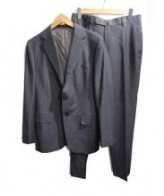 SHIPS(シップス)の古着「【REDA】アムンゼンソリッドスーツ」|グレー