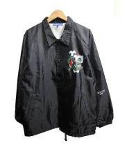 Lafayette(ラファイエット)の古着「コーチジャケット」 ブラック