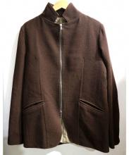 SOPHNET.(ソフネット)の古着「ウールジャケット」|ブラウン