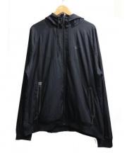 NIKE Lab(ナイキラボ)の古着「Windrunner Jacket」 ブラック