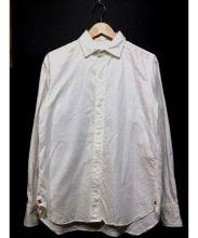 SCYEBASICS(サイベーシックス)の古着「オックスフォードシャツ」 ホワイト