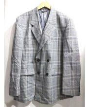 monkey time(モンキータイム)の古着「テーラードジャケット」|グレー