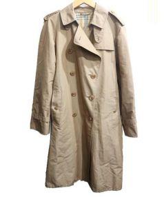 Burberrys(バーバリーズ)の古着「トレンチコート」|ベージュ