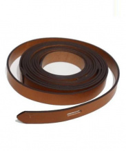ISABEL MARANT(イザベルマラン)の古着「Lonny wraparound leather belt」|ブラウン