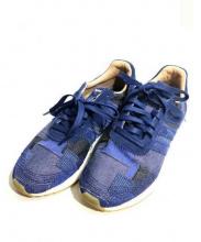 adidas consortium(アディダスコンソーシアム)の古着「Iniki Runner」|ネイビー