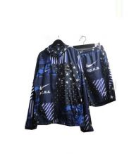 F.C.R.B.(エフシーアールビー)の古着「セットアップジャージ」|ブルー