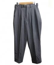 N.HOOLYWOOD(エヌハリウッド)の古着「181-PT01-022」|グレー