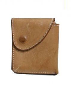 Hender Scheme(エンダースキーマー)の古着「財布」 ベージュ