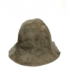 Hender Scheme(エンダースキーマ)の古着「y-c-pth / tulip hat」|ブラウン