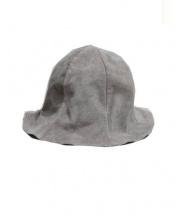 Hender Scheme(エンダースキーマ)の古着「y-c-pth / tulip hat」|グレー