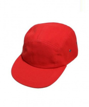 Supreme×LACOSTE(シュプリーム×ラコステ)の古着「Pique Camp Cap」|レッド