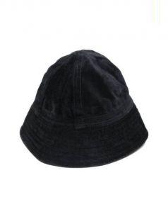 Hender Scheme(エンダースキーマ)の古着「Rain Hat 02」|ブラック
