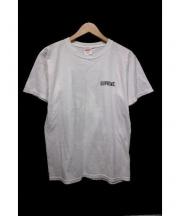 SUPREME(シュプリーム)の古着「Stax Logo Tee」|ホワイト
