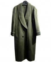 Leilian(レリアン)の古着「ロングコート」