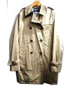 SHIPS(シップス)の古着「トレンチコート」