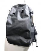 F/CE(エフシーイー)の古着「NO SEAM DAYPACK」|ブラック