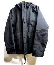 US ARMY(ユ-エスア-ミ-)の古着「ECWCSパーカー」 ブラック