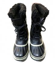 SOREL(ソレル)の古着「1964 Pac Nylon Boot」