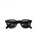 SUPREME(シュプリーム)の古着「Factory Sunglasses」|ブラック