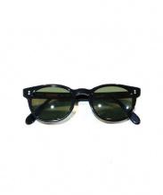 SUPREME(シュプリーム)の古着「Factory Sunglasses」 ブラック