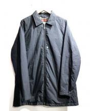 MARMOT(マーモット)の古着「Ajar Padding Jacket」 ブラック