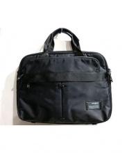 Samsonite(サムソナイト)の古着「ビジネスバッグ」|ブラック