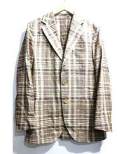 BOGLIOLI(ボリオリ)の古着「DOVER」 ブラウン
