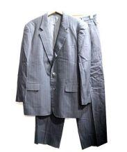 ISSEY MIYAKE(イッセイミヤケ)の古着「セットアップスーツ」|ネイビー