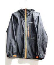 mont-bell(モンベル)の古着「トレントフライヤージャケット」|ブラック