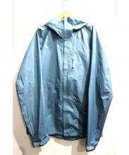 HOUDINI(フディーニ)の古着「マウンテンパーカー」|ネイビー
