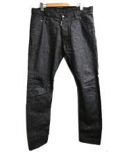 DSQUARED2(ディースクエアード)の古着「CLASSIC KENNY TWIST JEAN」|ブラック