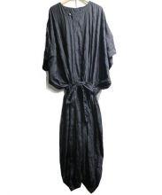 ISSEY MIYAKE MEN(イッセイ ミヤケ メン)の古着「ジャンプスーツ」|ブラック