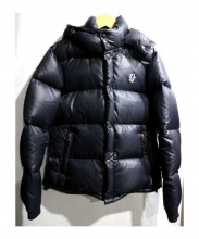 Gymphlex(ジムフレックス)の古着「ダウンジャケット」|ブラック