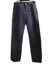 TENDER Co.(テンダー)の古着「TYPE 130  Denim」|インディゴ