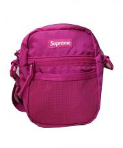SUPREME(シュプリーム)の古着「small Shoulder Bag」|ピンク
