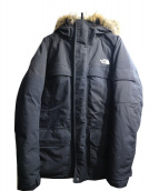 THENORTHFACE(ザ・ノースフェイス)の古着「McMurdo Parka」|ブラック