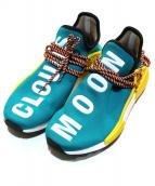adidas(アディダス)の古着「PW HUMAN RACE NMD TR」|グリーン