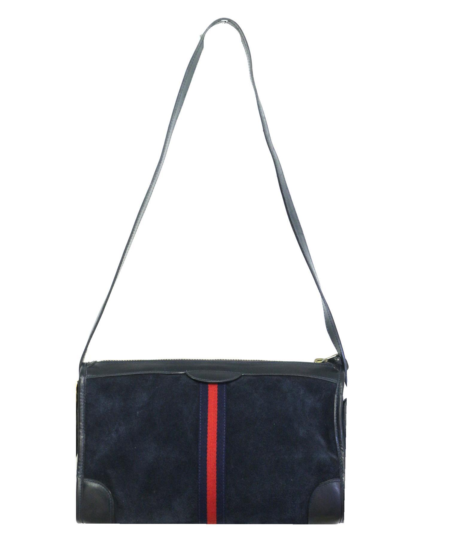 brand new de639 84eec [中古]OLD GUCCI(オールドグッチ)のレディース バッグ ショルダーバッグ