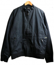 ACRONYM(アクロニウム)の古着「Bomber Jacket」 ブラック