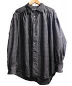 AiE(エーアイイー)の古着「Painter Shirt」|ブラウン