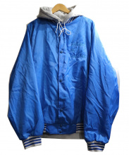 HOMERUN(ホームラン)の古着「STREET IS CALLING JACKET ROYAL」|ブルー
