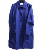 BEAUTY&YOUTH(ビューティアンドユース)の古着「撥水加工ステンカラーコート」
