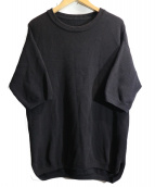 crepuscule(クレプスキュール)の古着「the S/S Knit」