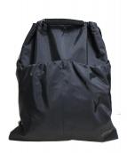 PORTER(ポーター)の古着「ガール ケープ2WAYナップサック」|ブラック