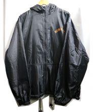 HOMERUN(ホームラン)の古着「ジップジャケット」