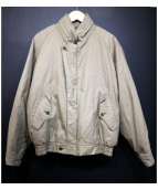 Burberrys(バーバリーズ)の古着「ライナー付ブルゾン」|ベージュ