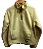 Patagonia(パタゴニア)の古着「シンチラハーフフリースジャケット」