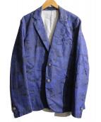 HYDROGEN(ハイドロゲン)の古着「テーラードジャケット」