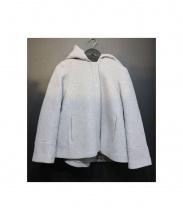 URBAN RESEARCH(アーバンリサーチ)の古着「2WAYショート丈コート」