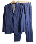 TAKEO KIKUCHI(タケオ キクチ)の古着「サージカノコドレスセットアップ」